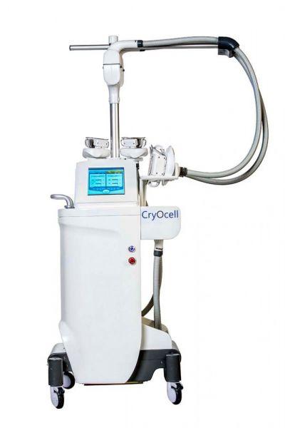 Appareil Cryolipolyse